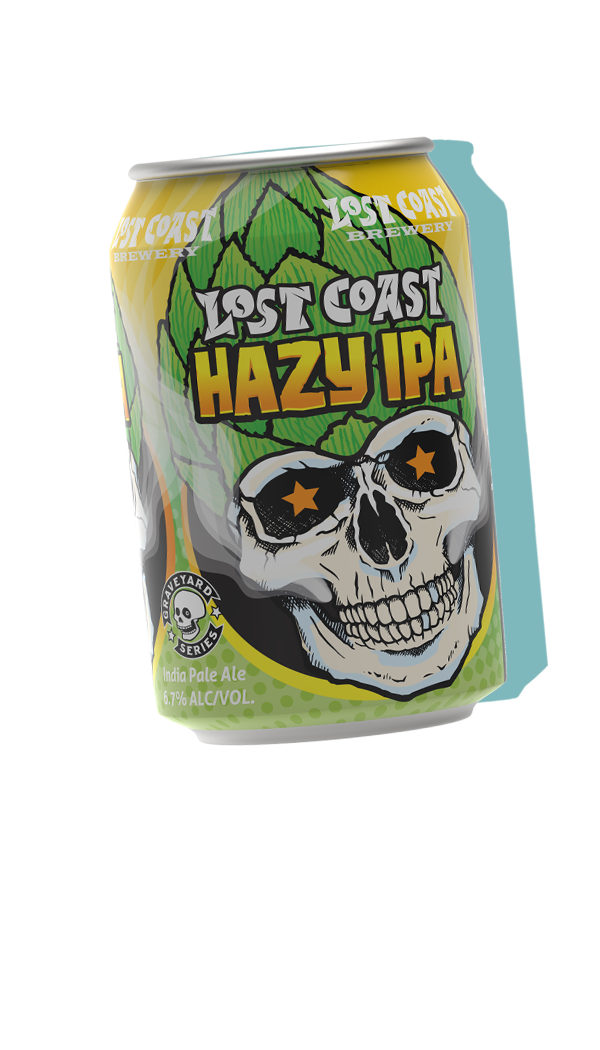 for HAZY IPA!