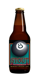 Eight Ball Stout