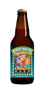 Great White Beer