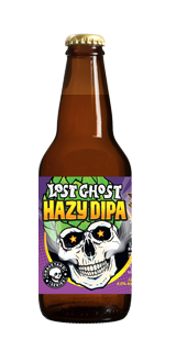 Lost Ghost Hazy DIPA